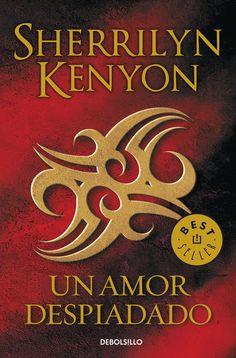 27. Una amor despiadado (No mercy). Dev Peltier, cazador arcadio, y Samia, cazadora oscura, se lanzan a vivir una historia que rompe todos los tabús.