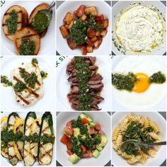 9 Ways To Chimichurri