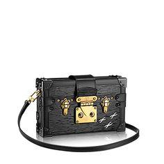 Bag | Louis Vuitton Petite Malle