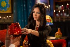 "Anna Biller in ""The Love Witch"""