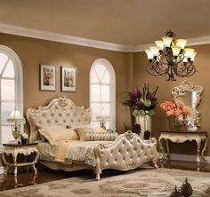 The Fairhaven Bedroom Set