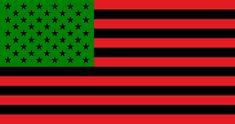 Pan-African flag - Wikiwand