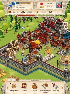 Top Five Games like Castle Clash - The Best Alternatives  #castleclash http://gazettereview.com/2016/05/top-five-games-like-castle-clash-best-alternatives/