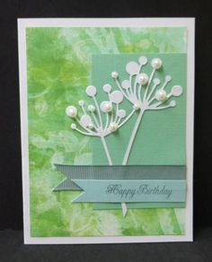 *SC428 QAL Birthday by hobbydujour - Cards and Paper Crafts at Splitcoaststampers