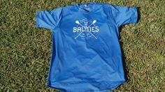 Camiseta Balinês Sup com UV