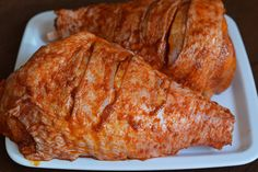 Pulpa de curcan la cuptor - CAIETUL CU RETETE Pork, Bread, Kale Stir Fry, Pork Chops, Breads, Sandwich Loaf