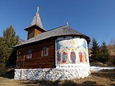 Biserica din Rusca...!