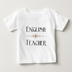 English Teacher Line T Shirt, Hoodie Sweatshirt