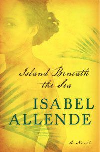 14) Island Beneath the Sea by Isabel Allende. April 25, 2017. A story of a slave in her masters family who struggle in the sugar cane planation days of Haiti, through the French Revolution, and finally in New Orleans. The intertwining of their lives and their family is fascinating - a great historical fiction of the slavery and independence of Haiti!