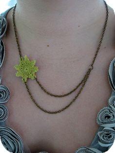 The Evangeline Necklace - $19.99
