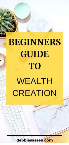 Beginners guide to wealth creation – Finance tips, saving money, budgeting planner How To Make Money, How To Become, How To Get, How To Plan, Planning Budget, Financial Planning, Financial Goals, Dave Ramsey, Wealth Management
