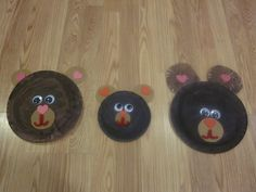Gummy Lump Toys Blog: Teddy Bear Love Kids Craft: Project #16 of 300 Crafts for Kids in 2011