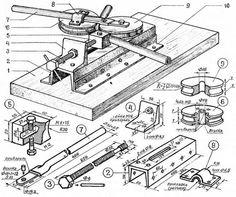 Metal Bending Tools, Metal Working Tools, Metal Tools, Work Tools, Metal Projects, Welding Projects, Welding Tools, Woodworking Tools, Metal Fabrication Tools