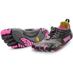 00ffae1956d2 KomodoSport LS Shoe – Women s by Vibram « I feel so much better wearing minimalist  shoes