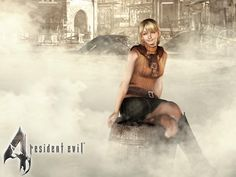 Resident Evil Wallpapers Resident Evil HD Images
