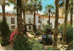 La Plaza Chica, Los Llanos de Aridane