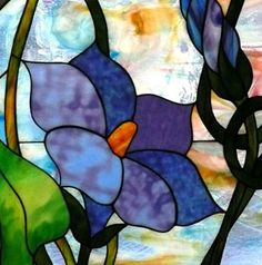 copper foil patterns | Intermediate Stained Glass Augsut 5, 9:30-12pm