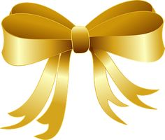 Ribbon, Celebration, Christmas
