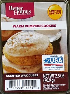1000 Images About Better Homes Gardens Walmart Scented Wax Melts On Pinterest Better