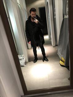 #ootd  #menfashion #menswear #herrenmode #herrenhemd #hemd #casualmen #fashionformen #shirt #fashion #style #outfit #männermode #casualguy #mensclothes #fashionblog #mensoutfit #menstyle #mensstyle #streetwear #blogger #mentrend #menswithclass #instylemen #streetstyle #tigha #parka