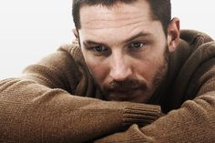 Tom Hardy has perhaps the most delicious mouth in show business.