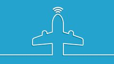 Every Major Airline's Wifi Service, Explained and Ranked Major Airlines, Alaska Airlines, Wifi Service, Virgin America, Best Wifi, Federal Aviation Administration, Time Travel, Travel Tips, World Traveler