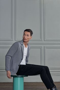 FRENN creates laid-back, tailored menswear to keep you looking sharp through all the quirks of real life. FRENN is designed in Helsinki and responsibly hand-manufactured in Finland and Estonia. Helsinki, Product Launch, Menswear, Colours, Casual, Design, Fashion, Moda, Fashion Styles