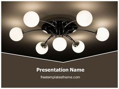 Get this #Free #Ceiling #Light #PowerPoint #Template with different slides for you upcoming #powerpoint #presentation. #Free #Ceiling #Light #ppt #template is easy to use and customize.