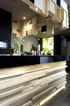 A-cero projects_Restaurante Laredo_ Madrid http://blog.a-cero.com