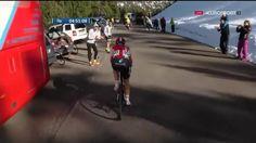 Au bout de l'effort, De Gendt s'impose sur la 4e étape : sa victoire en vidéo VIDEO - Au bout de l'effort, Thomas De Gendt s'impose sur la 4e étape : sa victoire en images - TOUR DE CATALOGNE - Thomas de Gendt (Lotto) a remporté la 4e étape, jeudi à Port...