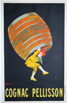 Cappiello, poster