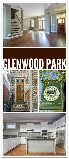 Looking For Glenwood Park Homes Sale In Atlanta Nest Realty Group Just Listed A Home At 968 Ave SE GA