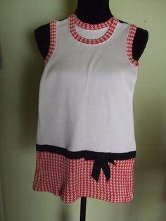 vestito bimba abito maglia cotone lana scamiciato, by maglieria magica, 25,90 € su misshobby.com