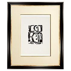 Georges Rouault, Dancers | One Kings Lane