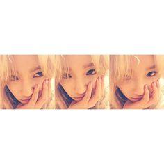 TaeYeon @taeyeon_ss ☃Instagram photo | Websta (Webstagram)