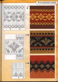 Irina: lace knitting