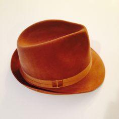1b44a267798 Premier Collection Fedora. Jack Arnold · Men s hats