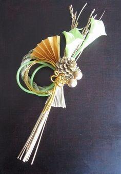 お正月飾りに華やかな「しめ縄リース」が人気!その飾る意味と時期って知ってる? - 作品ピックアップ | tetote-note(テトテノート)