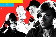 Shonda, Simpsons, and the Flash: The Most Successful TV Strategies of 2014