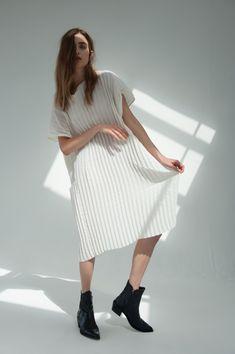 Simon Ekrelius SS16 Collection - The Clothes Maiden