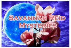 The Savannah Reid Mysteries by G. A. McKevett