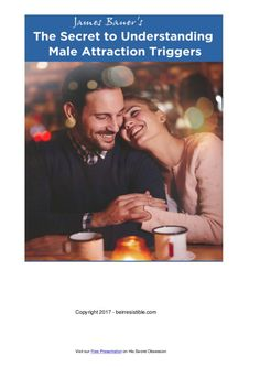 The Secret To Understanding Male Attraction Triggers. A 12 page women's relationship book on understanding what triggers male attraction. Happy Love, Are You Happy, Relationship Books, Relationships, Human Connection, Secret Obsession, Ebook Pdf, Love Book, Attraction