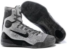 c2496a55a982 Buy Nike Kobe 9 Elite High-p Base Grey Black Online For Sale Cheap To Buy  from Reliable Nike Kobe 9 Elite High-p Base Grey Black Online For Sale Cheap  To ...