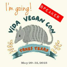 Vida Vegan Con Takes Texas