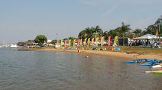Lago Paranoá - Brasília - DF - Brasil