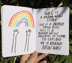 Jenny's Sketchbook: Art Inspiration: Dallas Clayton