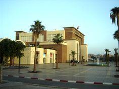 #magiaswiat #podróż #zwiedzanie #agadir #blog #afryka  #maroko #essaouir #ocean #safi #qualidia #al-dzadida #suk #casablanka #rabat #meknes #volubilis  #fez #meczet #marakesz # Agadir, Ocean, Mansions, House Styles, Blog, Home Decor, Decoration Home, Manor Houses, Room Decor