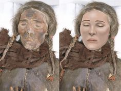 These amazing white mummies found in China show us a part of history that has been completely forgotten. How did they get there? And who were they?