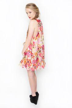 Colour Boom Dress   Amber Whitecliffe Roads, Amber, Colour, Summer Dresses, Design, Fashion, Color, Moda, Road Routes