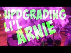 Black Ops 3 Zombies - Upgrading Li'l Arnie | Myth Busted |Shadows Of Evil| - YouTube